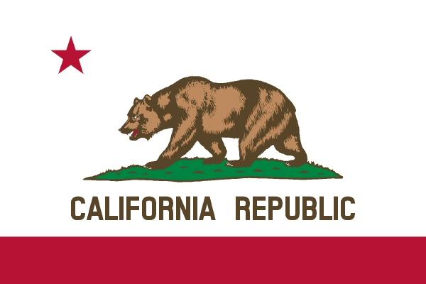 California CRCP
